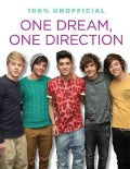One Dream, One Direction (Paperback)