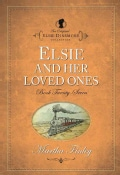 Elisi and Her Loved Ones (Paperback)