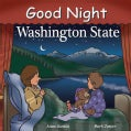 Good Night Washington State (Board book)