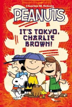 It's Tokyo, Charlie Brown (Paperback)