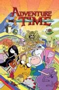 Adventure Time 1 (Paperback)