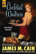 The Cocktail Waitress (Hardcover)