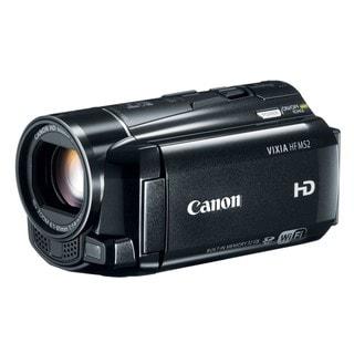 Canon VIXIA HF M52 32GB CMOS Digital Camcorder