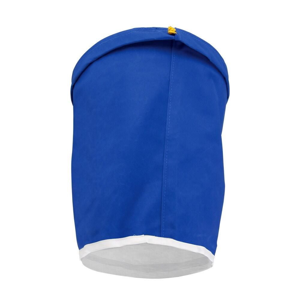 Virtual Sun 20 Gallon 220 Micron Blue Herbal Extract Bubble Bag