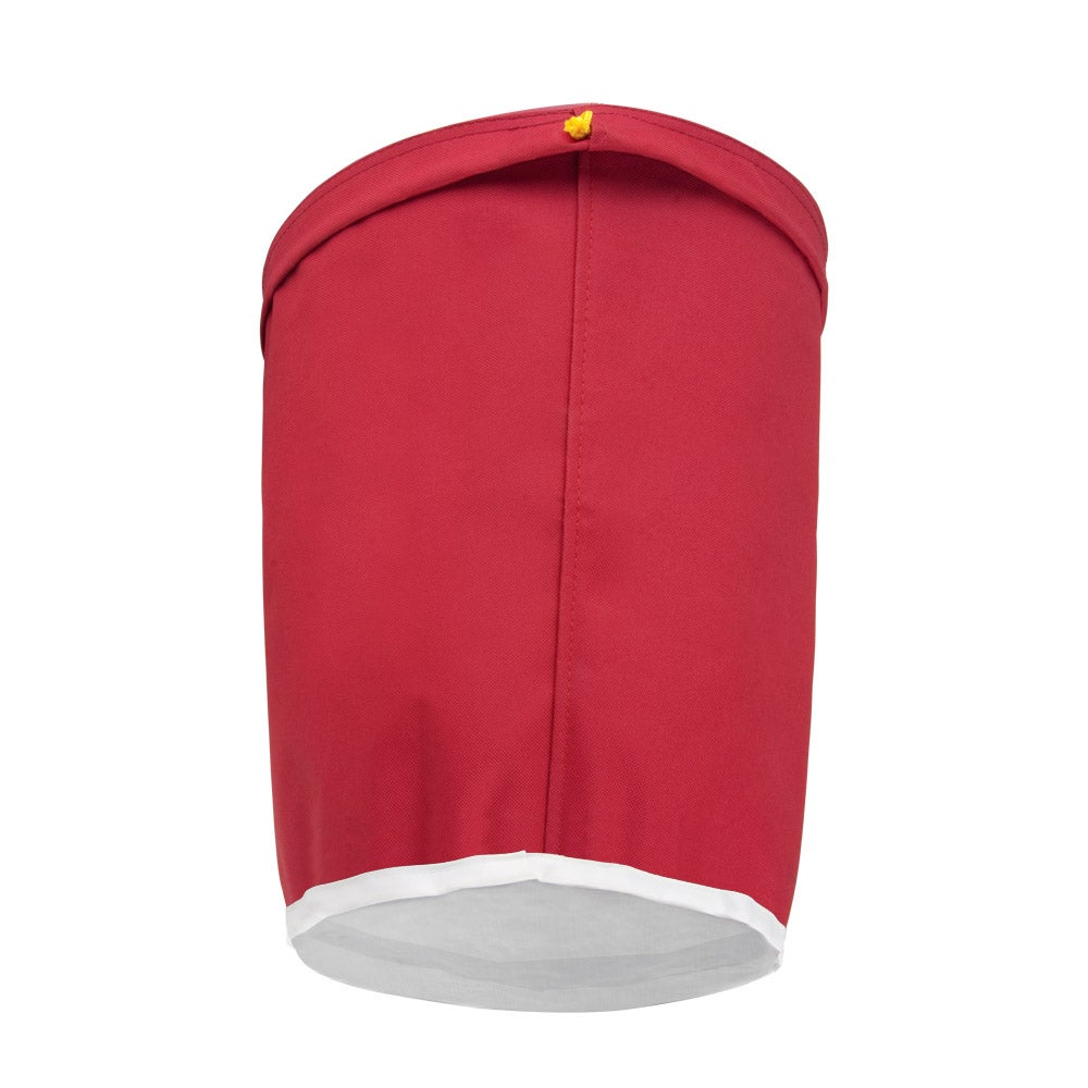 Virtual Sun 20 Gallon 160 Micron Red Herbal Extract Bubble Bag