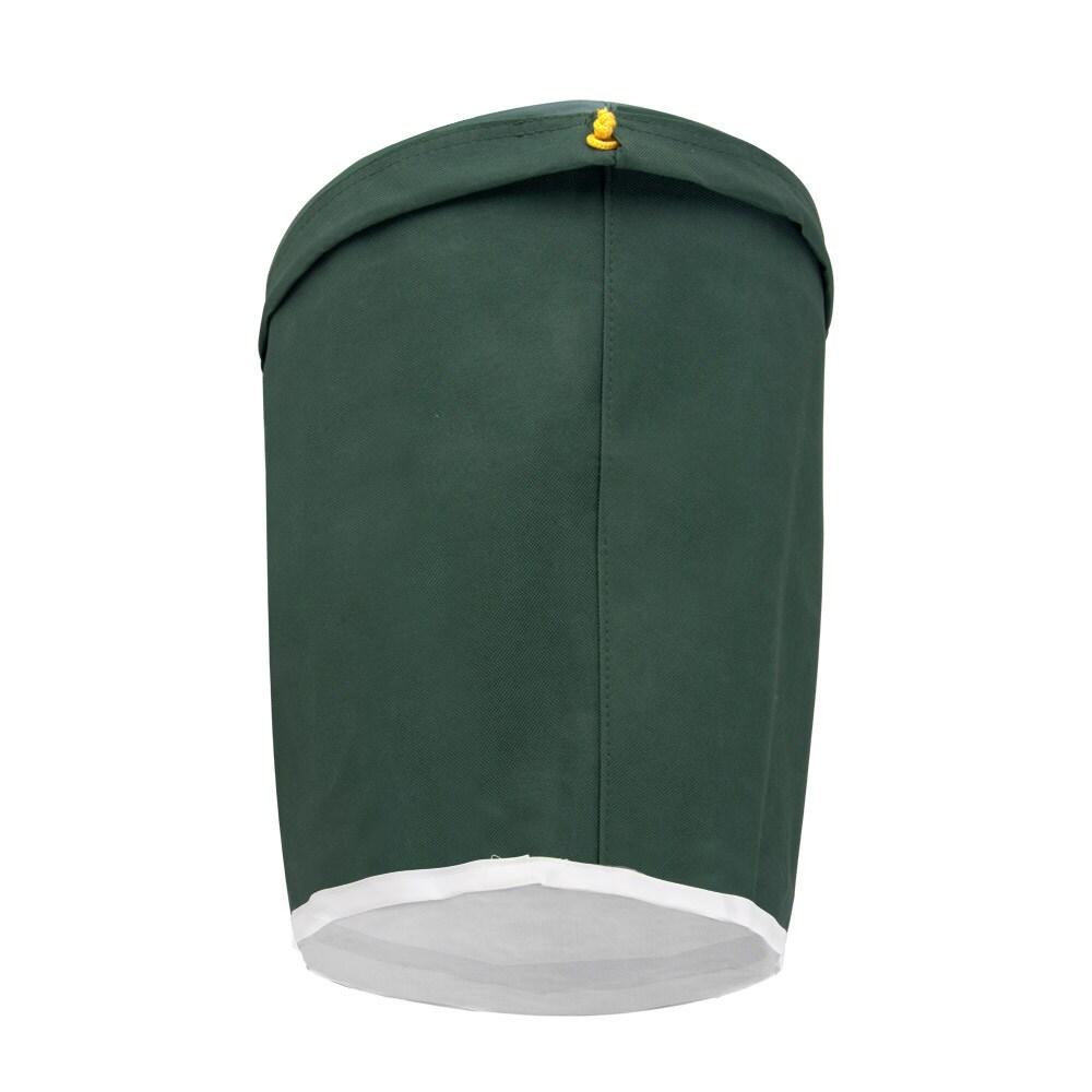 Virtual Sun 20 Gallon 190 Micron Green Herbal Extract Bubble Bag