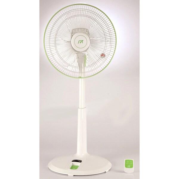 14-inch DC Motor Stand Fan