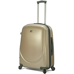 Bossana Gold 20-inch Hardside Carry-On Spinner Upright