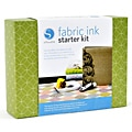 Silhouette Fabric Ink Starter Set