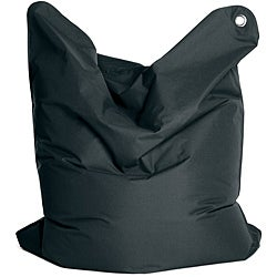 Sitting Bull The Bull Anthracite Bean Bag