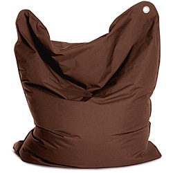 Sitting Bull The Bull Brown Bean Bag