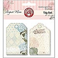 August Moon Tag Set (Pack of 24)