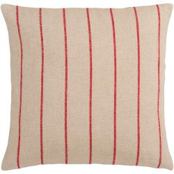 Decorative Liber 22-inch Pillow