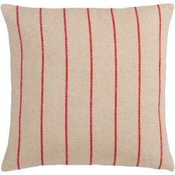 Decorative Liber 22-inch Down Pillow