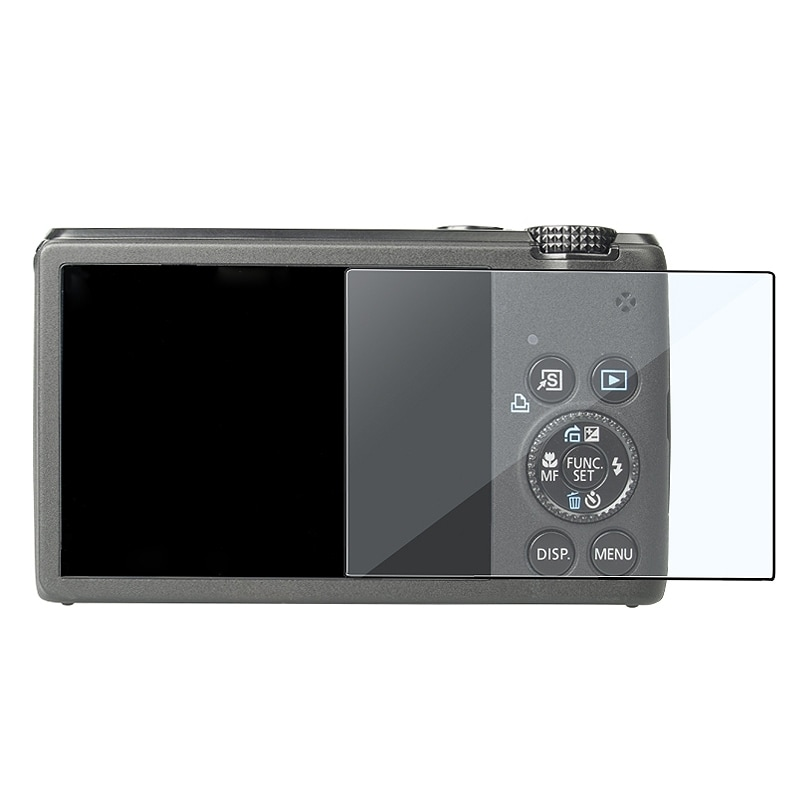 INSTEN Clear Screen Protector for Canon PowerShot S95