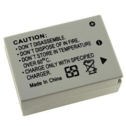 BasAcc Compatible Li-ion Battery for Canon NB-7L