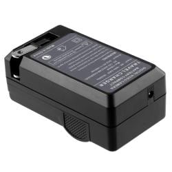 INSTEN Compact Battery Charger Set for Canon NB-10L
