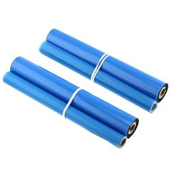 BasAcc 2-piece Brother PC402RF Ribbon Refill Roll