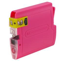 INSTEN Brother compatible LC51M Magenta Ink Cartridge