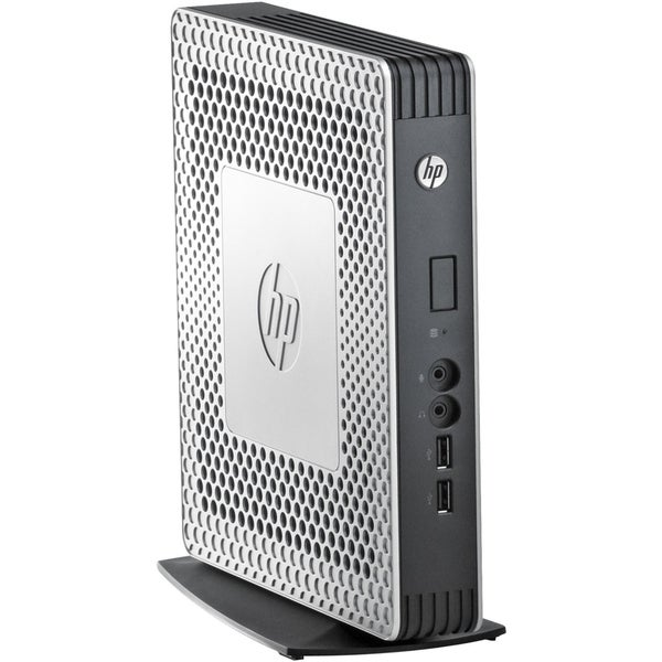 HP Thin Client - AMD T56N Dual-core (2 Core) 1.65 GHz