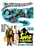 The Spirit Is Willing (DVD)