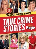 True Crime Stories: Cases That Shocked America (Hardcover)