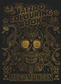 The Tattoo Coloring Book (Paperback)