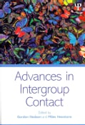 Advances in Intergroup Contact (Paperback)