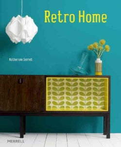 Retro Home (Hardcover)