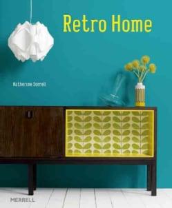Retro Home (Hardcover)