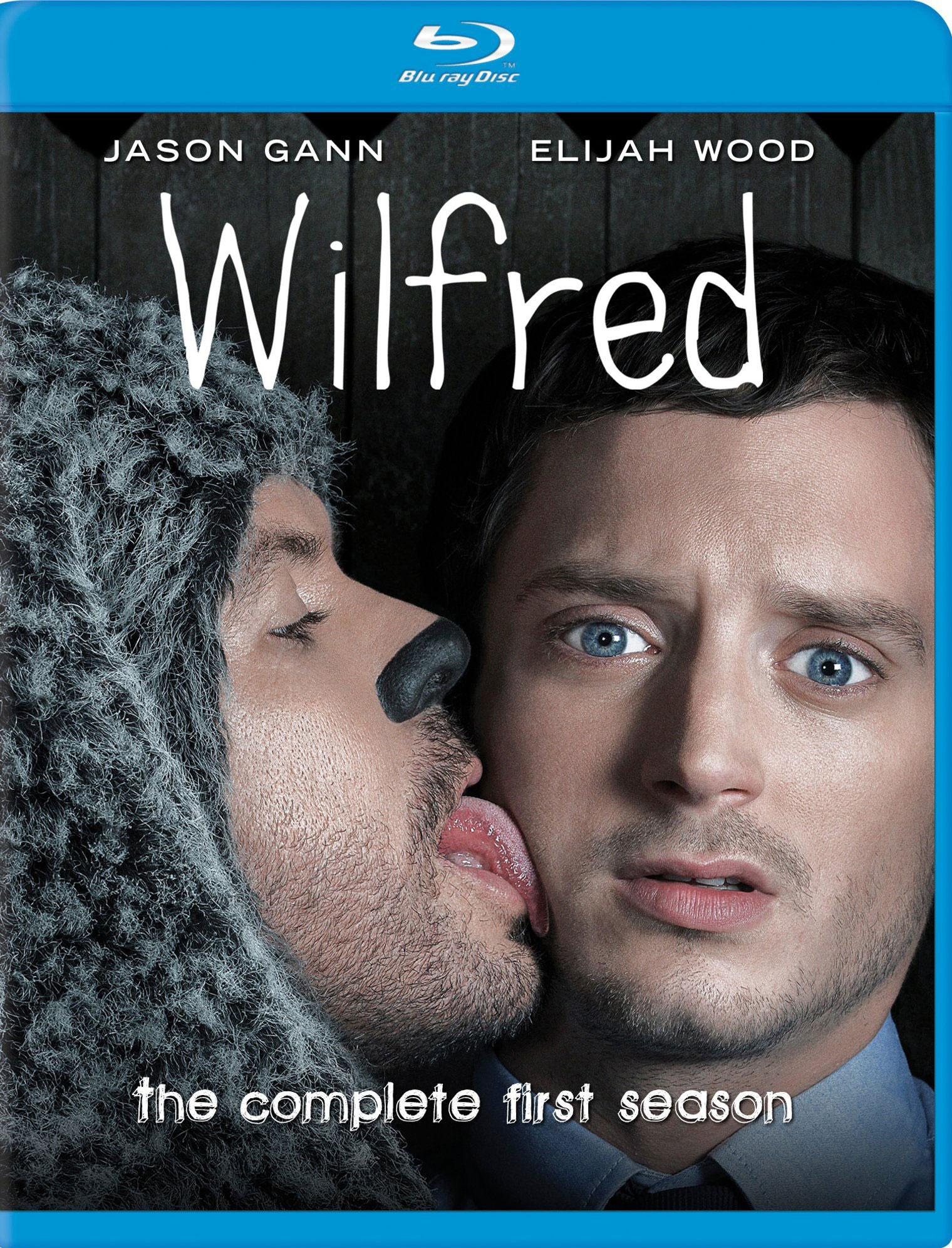 Wilfred Season 1 (Blu-ray Disc)
