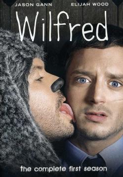Wilfred: Season 1 (DVD)