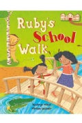 Ruby's School Walk (Paperback)