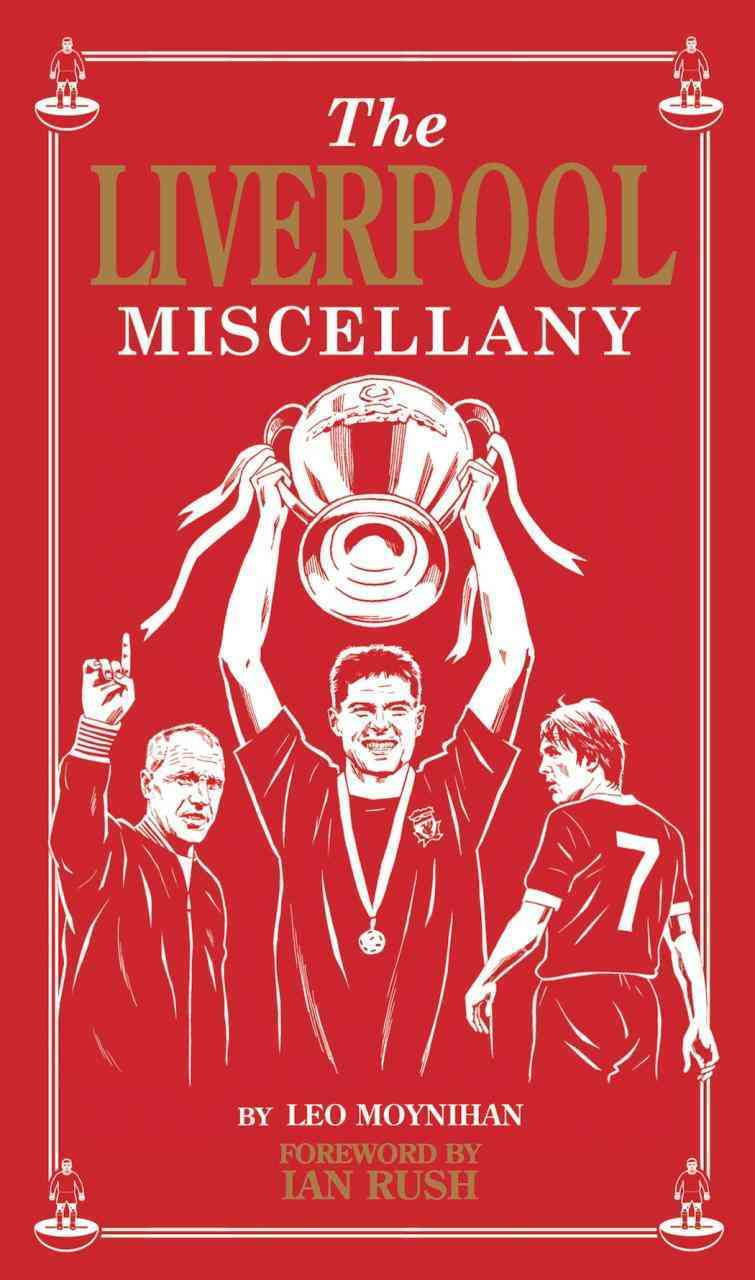 The Liverpool Miscellany (Hardcover)