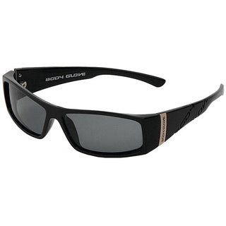 Body Glove Men's 'Salt Pond A' Polarized Sport Sunglasses