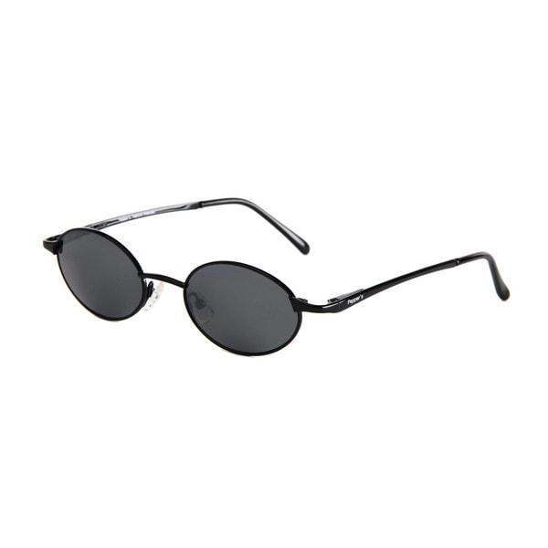 Pepper's Vintage El Nino Titanium Polarized Sunglasses