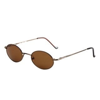 Pepper's Vintage Tsunami Titanium Polarized Sunglasses