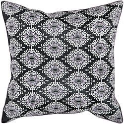 Decorative Vulcan 22-inch Pillow