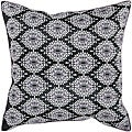 Decorative Vulcan 22-inch Down Pillow