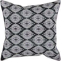 Decorative Vulcan 18-inch Down Pillow