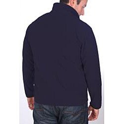Farmall IH Men's Navy Arctic Fleece Jacket
