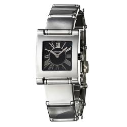 Milleret Women's 'Classic' Stainless Steel Quartz Watch