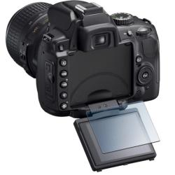 BasAcc Screen Protector for Nikon D5000