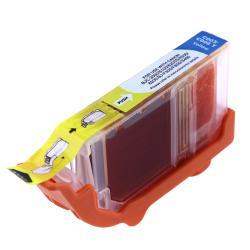 BasAcc Canon Compatible BCI-3e/ BCI-6Y Yellow Ink Cartridge
