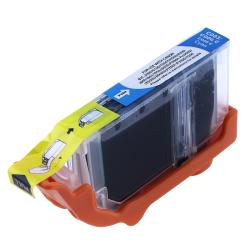BasAcc Canon Compatible BCI-3e/ BCI-6 Cyan Ink Cartridge