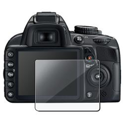 BasAcc Screen Protector for Nikon D3100