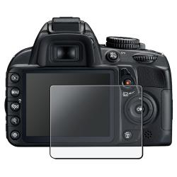 INSTEN Anti-glare Screen Protector for Nikon D3100