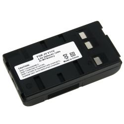 BasAcc Compatible Ni-MH Battery for JVC BN-V11U/ Panasonic HHR-V20A/1B