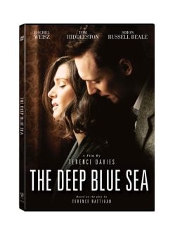 The Deep Blue Sea (DVD)