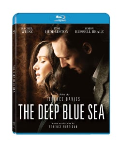 The Deep Blue Sea (Blu-ray Disc)